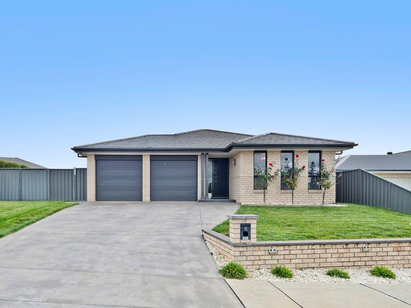 6 Baxter Place, Goulburn, NSW 2580