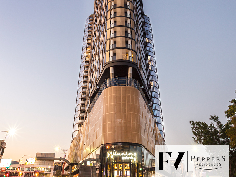 3/179 Alfred Street, Fortitude Valley
