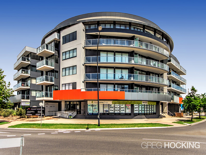 2/1 Woodward Way, Caroline Springs