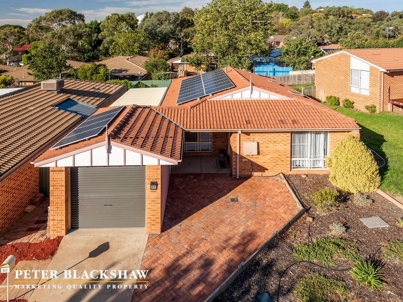 25 Charlton Crescent, Gordon, ACT 2906