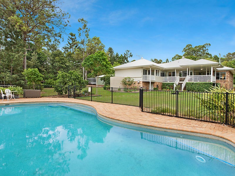 14 Greenwood Crescent, Samford Valley, Qld 4520
