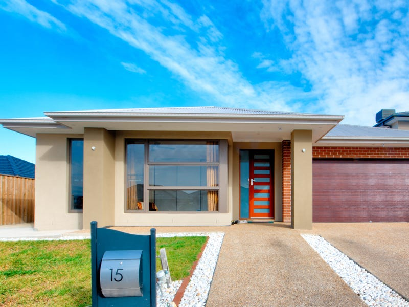 15 BAGATELLE AVENUE, Wollert, Vic 3750