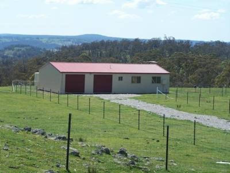 125 Cobbodong Road, Taralga, NSW 2580