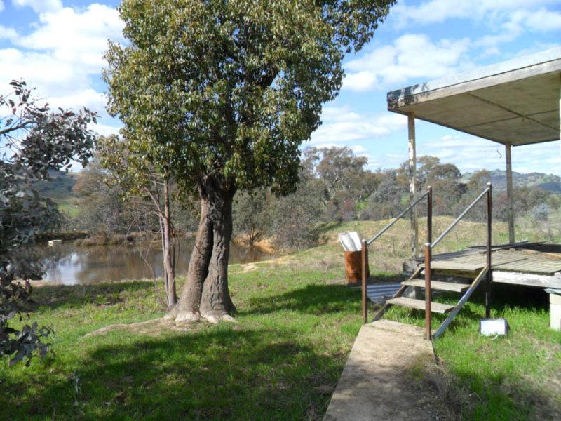 50-51 Luadra Road, Tumblong, NSW 2729