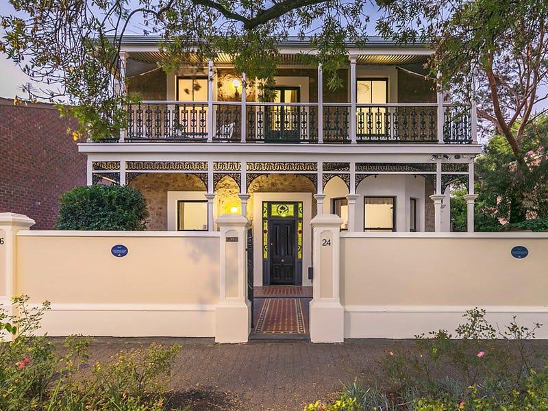 24 Childers Street, North Adelaide