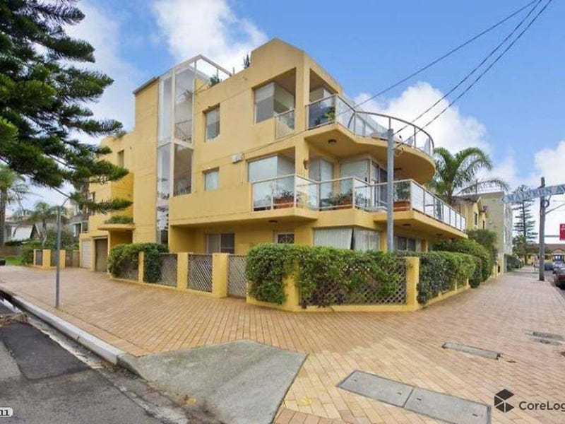 1/8 Pine Street, Manly