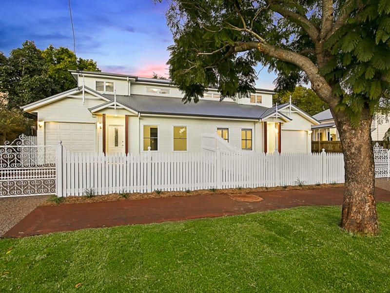 Unit 1 & 2/92a Mary Street, East Toowoomba