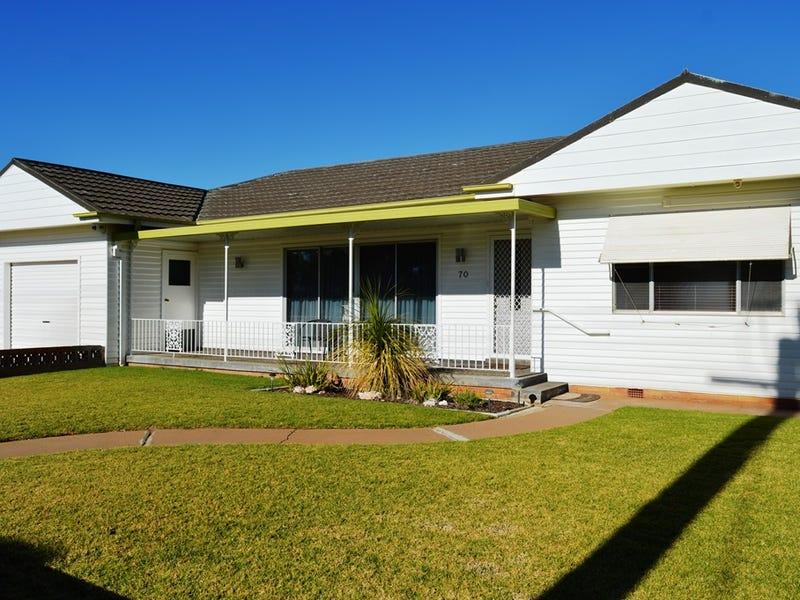 70 Wamboin Street, Gilgandra, NSW 2827