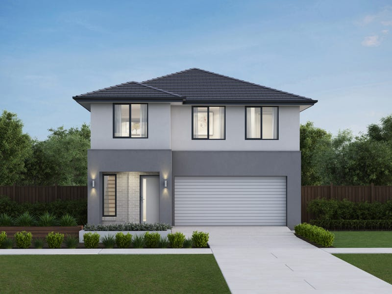 Lot 601  Wooly Parade, Clyde North