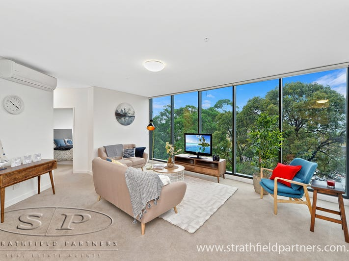 501/135-137 Pacific Highway, Hornsby