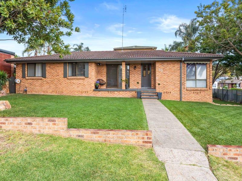 20 Saffron Avenue, Cardiff South, NSW 2285