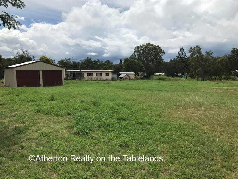 Address available on request, Mount Garnet, Qld 4872