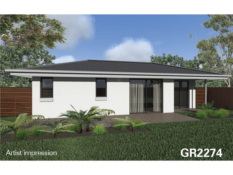 Lot 21, 129 Mountainview Circuit, Mountain View