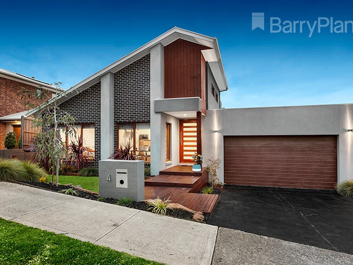 4 Hillhouse Crescent, Bundoora