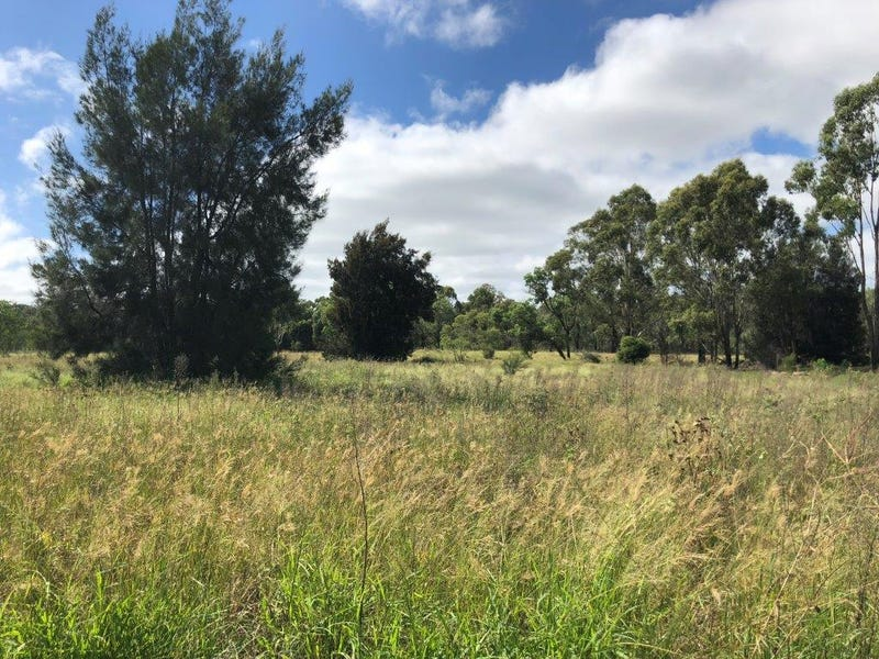 Lot 19, 0 Susan Crescent, Proston, Qld 4613