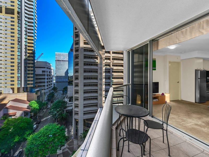 1001/70 Mary St, Brisbane City