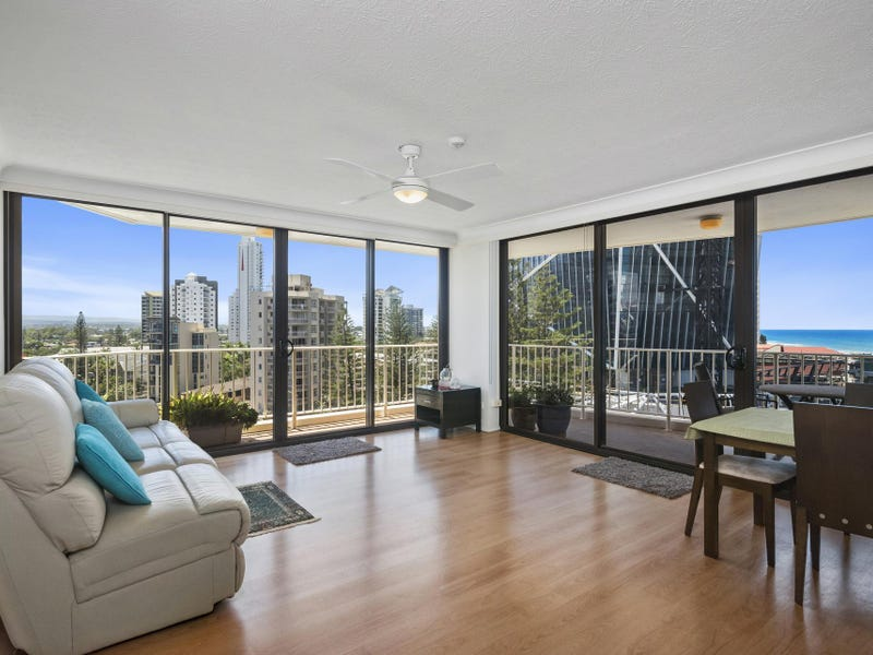 7E/50 Old Burleigh Road, Surfers Paradise, Qld 4217