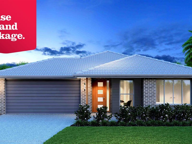 Lot 75 Morgan St, Sale