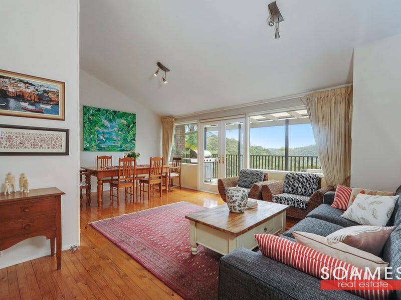 5 Robinson Close, Hornsby Heights