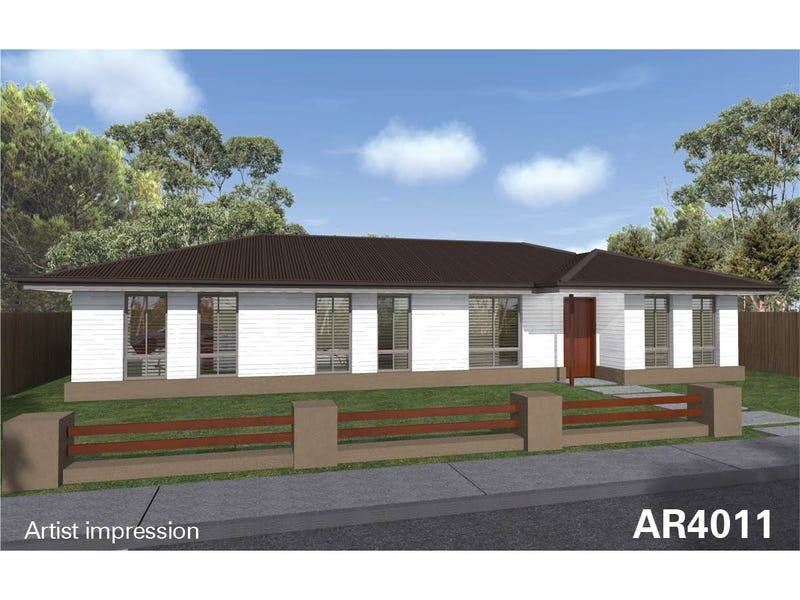 Lot 58 Murray Street, Maryvale