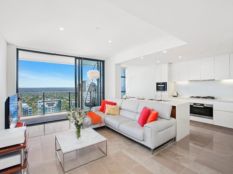 5301/438 Victoria Avenue, Chatswood