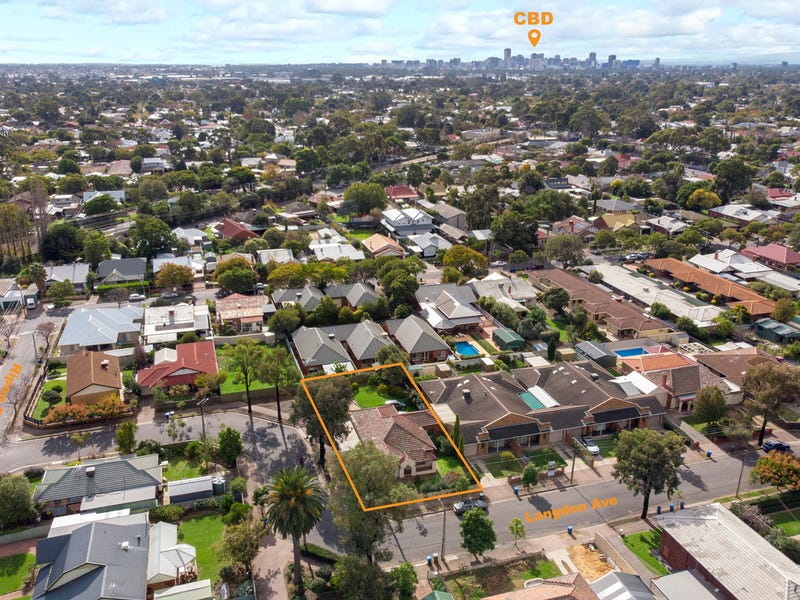 22 Langdon Avenue, Clarence Park, SA 5034
