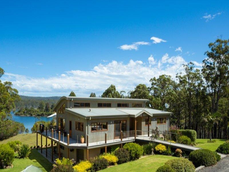 126 Gealls Road, Cuttagee, NSW 2546