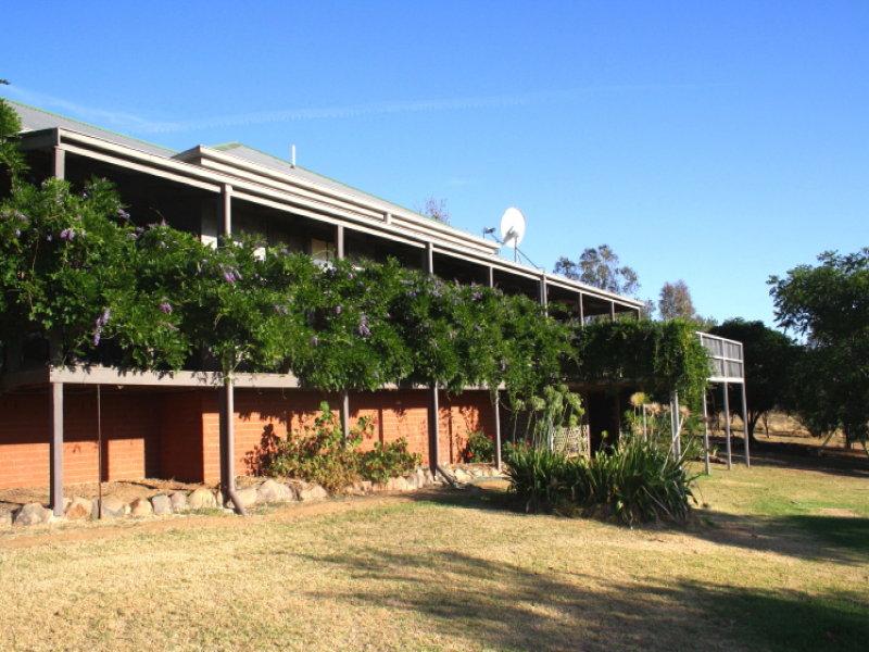 2214 Scenic Road, Bendick Murrell, NSW 2803