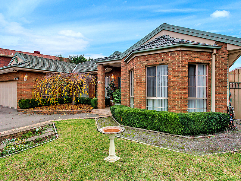26 MONTE CARLO DRIVE, Avondale Heights