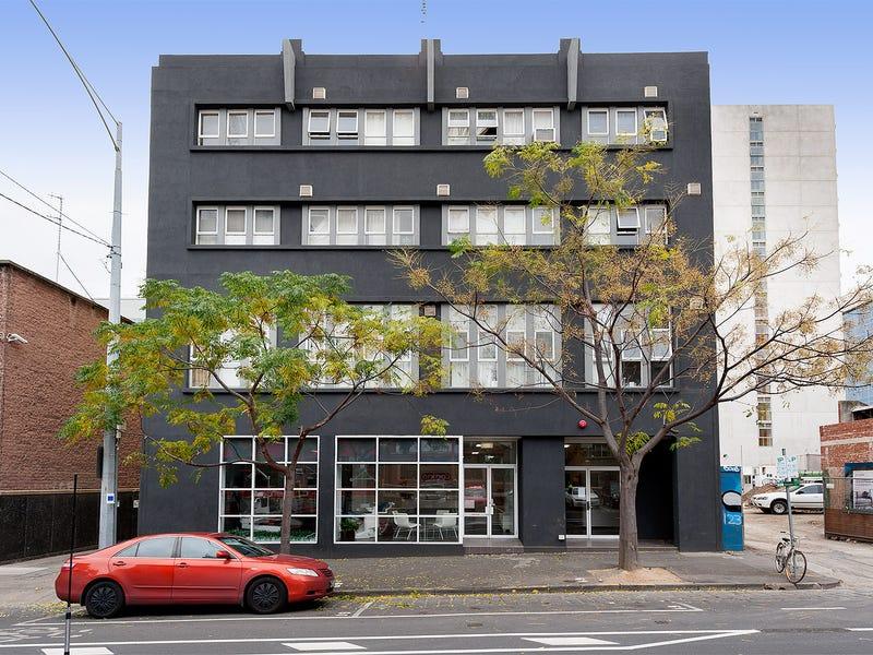 117/121 Bouverie Street, Carlton