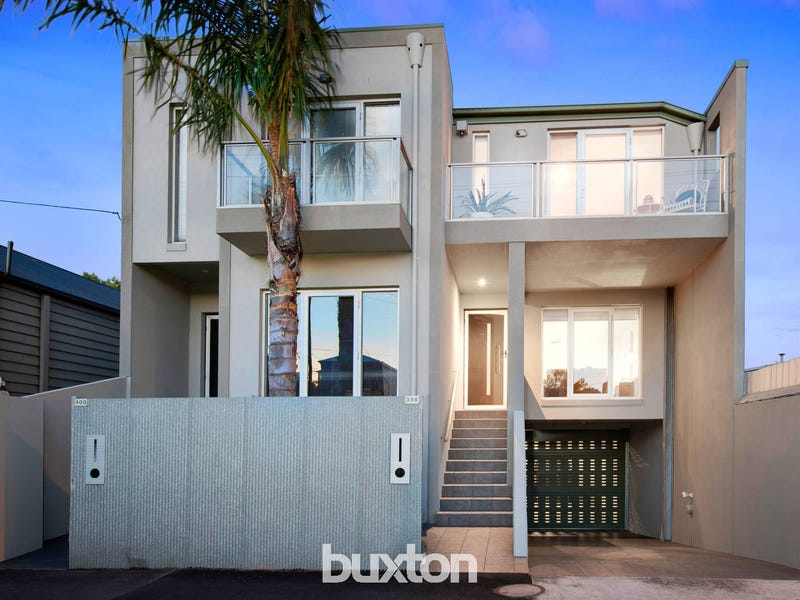 398 Graham Street, Port Melbourne, Vic 3207
