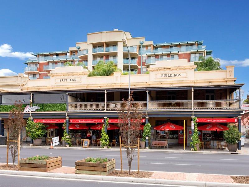 18/9 East Terrace, Adelaide