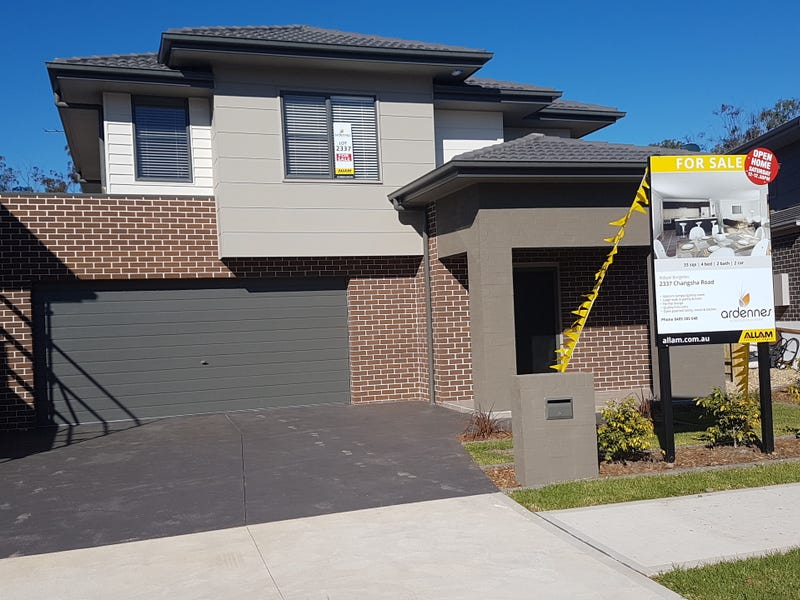 Lot 2337 Changsha Road, Edmondson Park