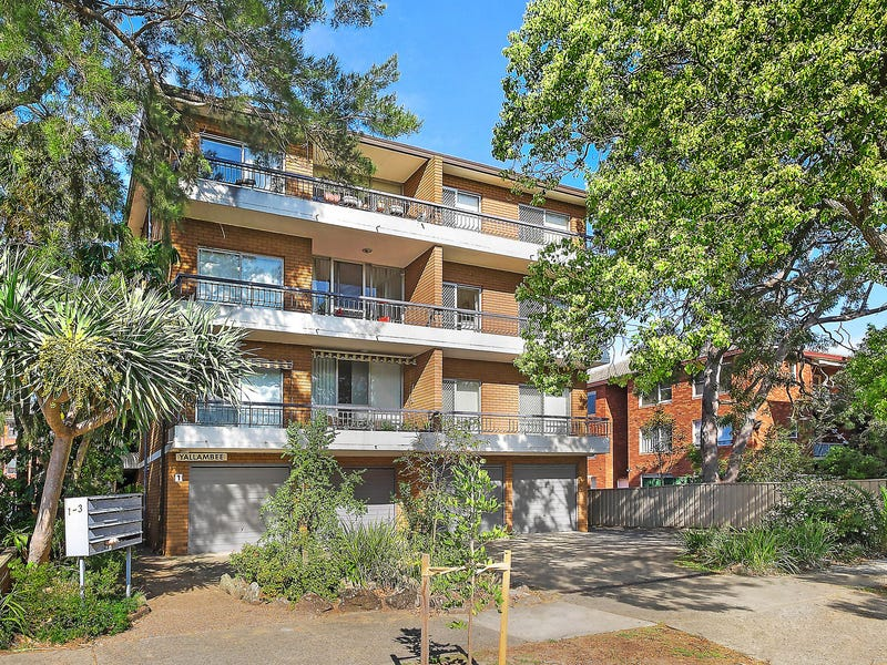 1/1-3 Norman Avenue, Dolls Point, NSW 2219