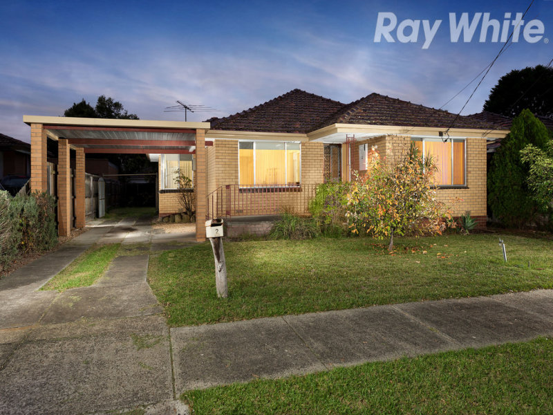 2 Ashdown Court, Bundoora
