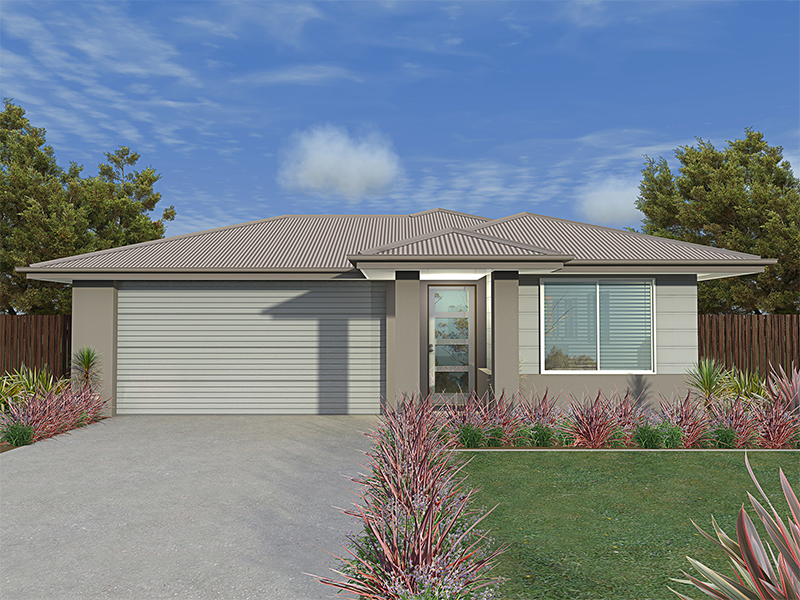 Lot 357 Creekstone Avenue Eden's Crossing, Redbank Plains