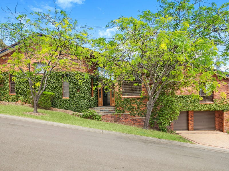 2 Barrier Place, Illawong