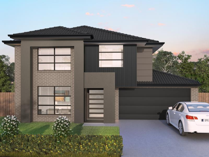 Lot 707 Parrington Street, Schofields