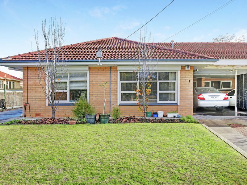 1/1a Main Street, Lockleys