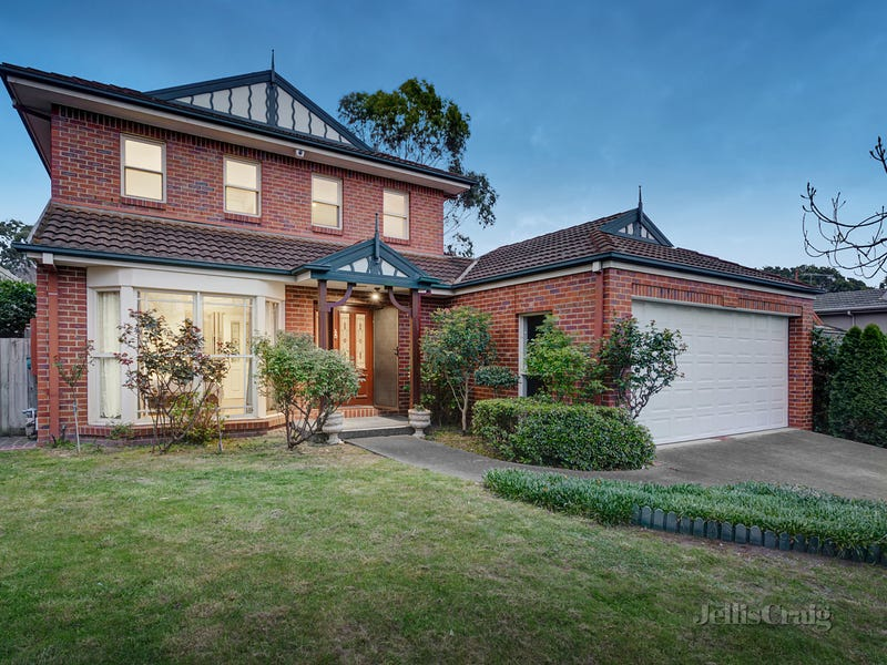 5 Cremin Close, Kew, Vic 3101