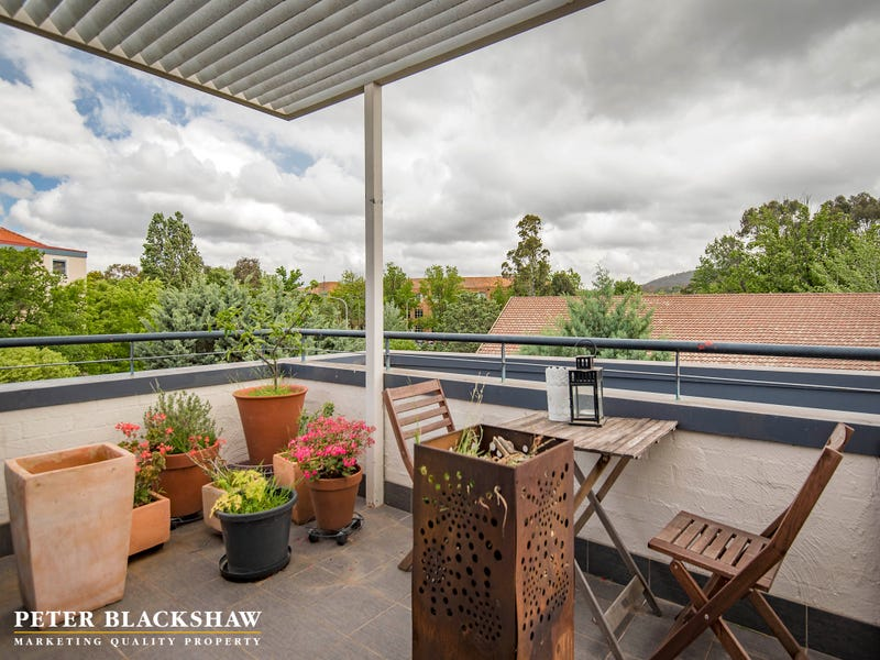 17/3 Burke Crescent, Griffith, ACT 2603