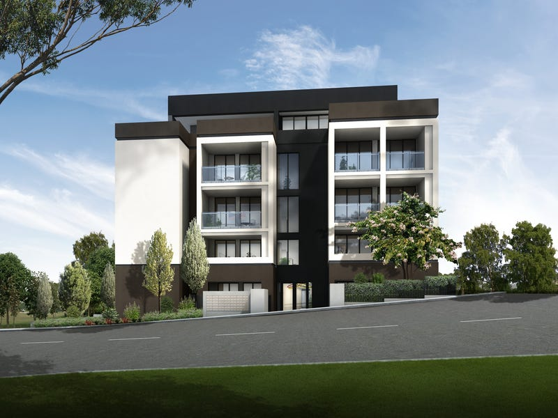 G07/5 Red Hill Terrace, Doncaster East