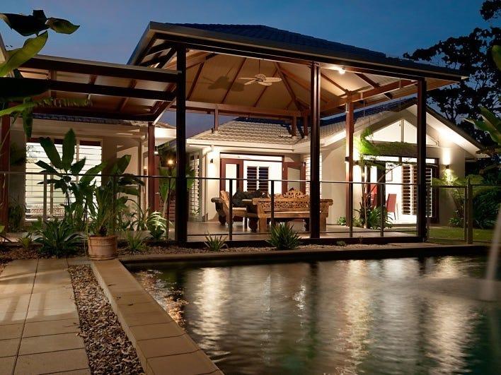 Casa Tropicana/4 Seclusion Drive, Palm Cove, Qld 4879