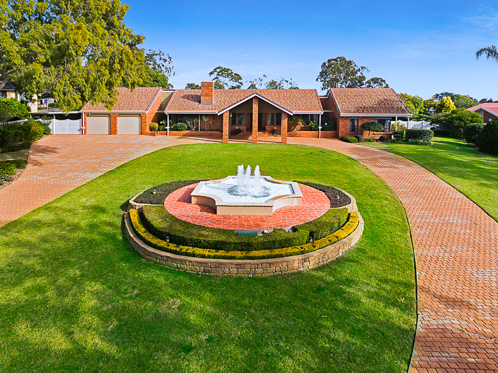20 Nugent Pinch Road, Cotswold Hills, Qld 4350