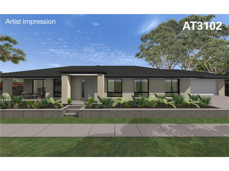 Lot 32 Allens Road, Peak Crossing