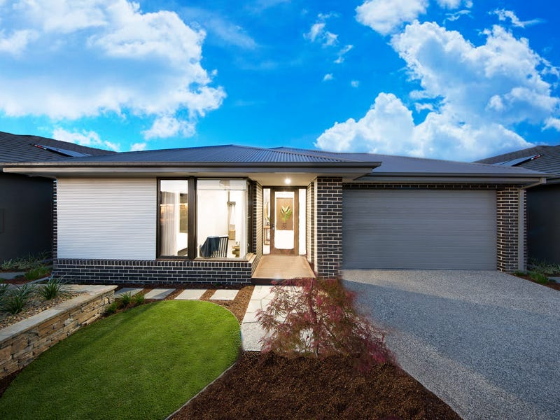Lot 1218 Everton Crescent (Watermark), Armstrong