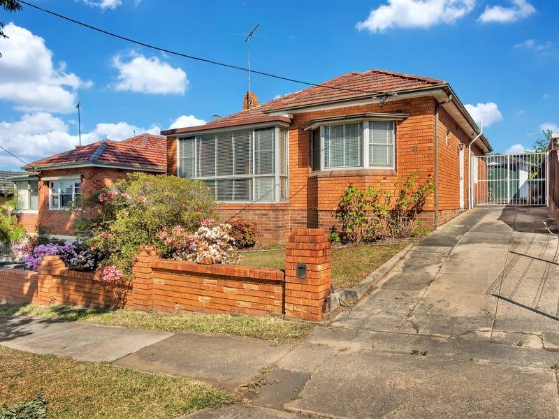 21 Arinya Street, Kingsgrove, NSW 2208