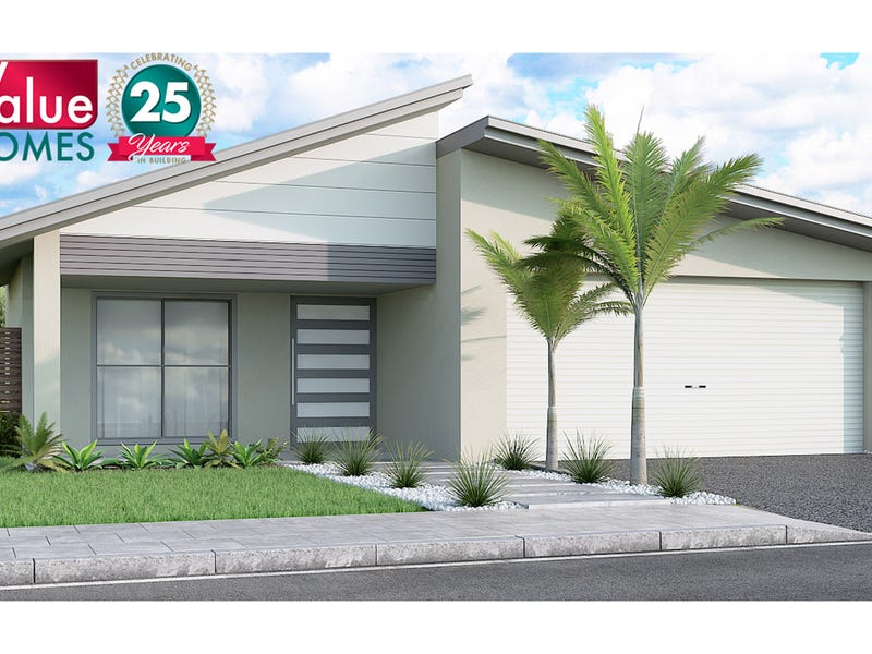 Lot 58 Jacunda Court, Mount Sheridan