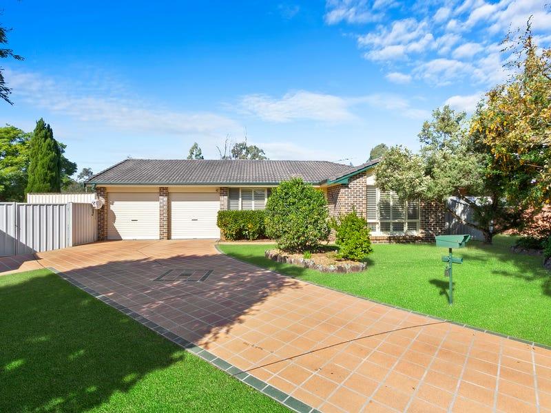 10 Grainger Place, North Richmond, NSW 2754