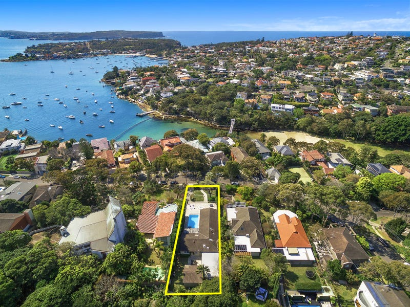 30 Fitzwilliam Road Vaucluse NSW 2030